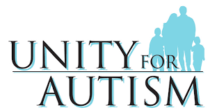 Unity for Autism logo