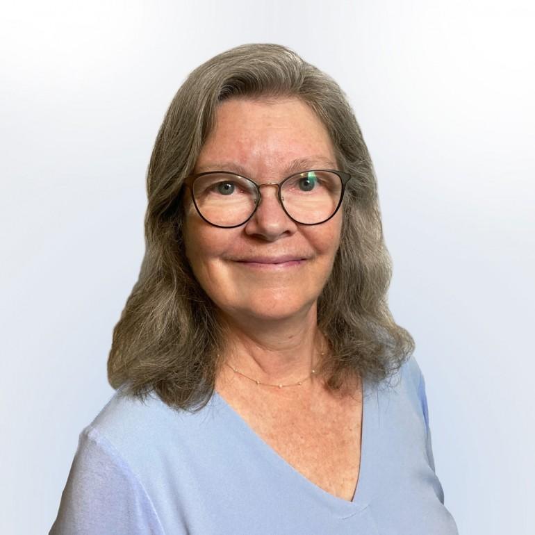 Cathy Fairley